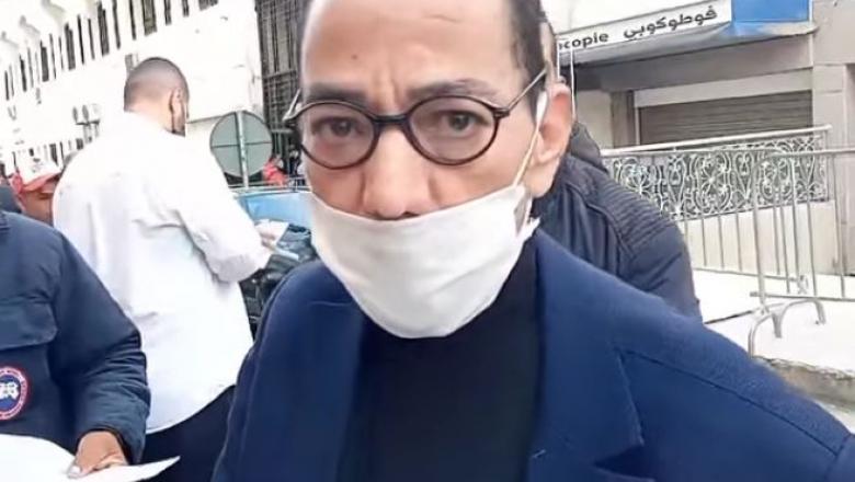 شهادات حية من مواطنين تثني على أداء خالد الحسناوي رئيس مركز تسجيل السيارات بفاس