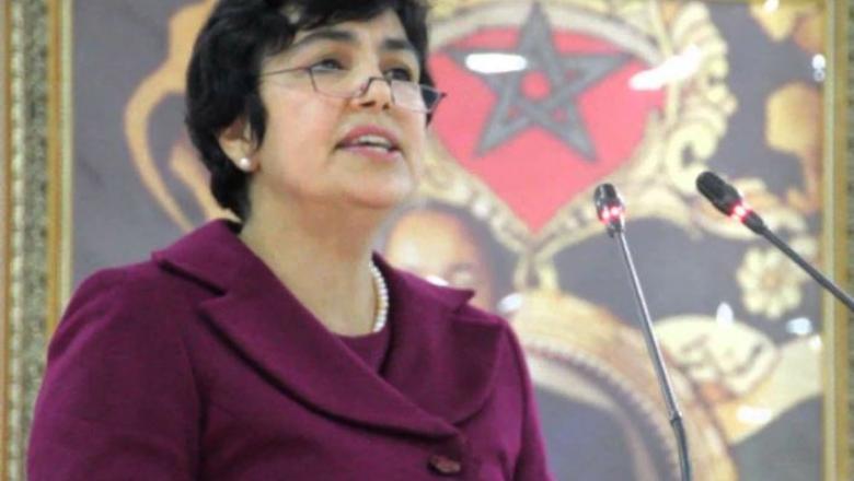جلالة الملك يعين السيدة زينب العدوي في منصب الرئيس الأول للمجلس الأعلى للحسابات