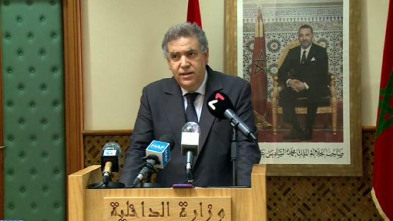إنشاء مستشفى ميداني بجماعة سيدي يحيى الغرب لاستقبال حوالي 700 حالة إصابة المسجلة في بؤرة وبائية بإقليم القنيطرة