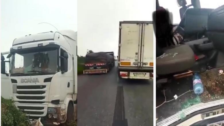 """مالي تدين بشدة """"الهجوم الجبان والهمجي"""" على قافلة تجارية مغربية ببلدية ديديني"""