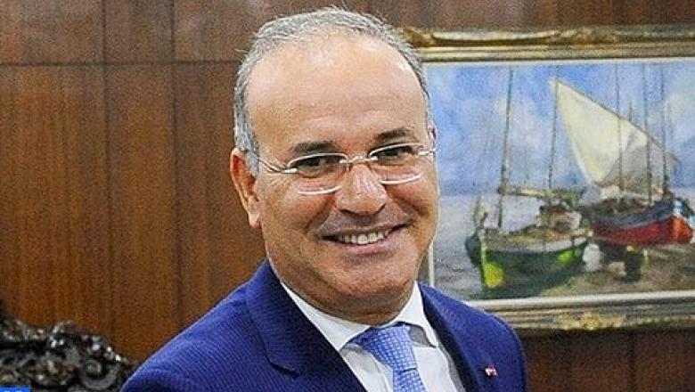 """المغرب، """"اقتصاد صاعد"""" و""""فاعل دولي"""""""