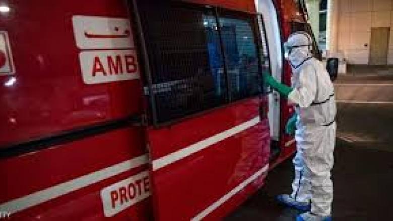 المغرب يسجل 826 إصابة جديدة بفيروس كورونا
