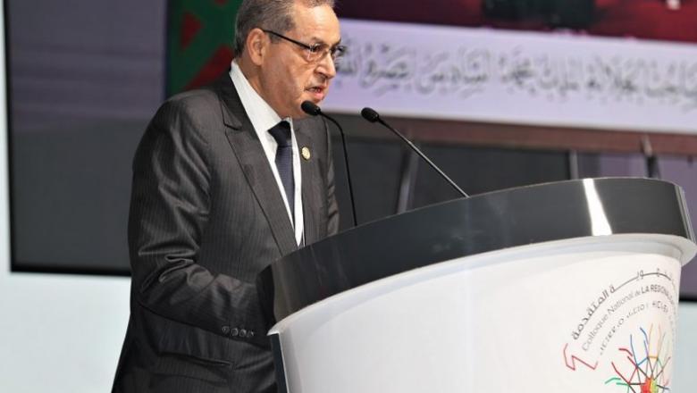 جمعية جهات المغرب تمنح أكثر من 560 ألف قناع واقي  لمترشحي امتحانات الباكلوريا والأطر المشرفة عليها
