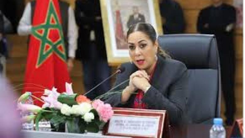 """بوشارب تفرض على """"العمران""""  احترام إجراءات السلامة داخل أوراش البناء"""