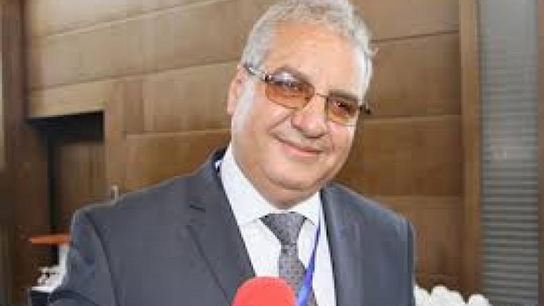 مطار غزة ومقر الرئاسة الفلسطينية ومؤسسات أخرى بناها المغرب