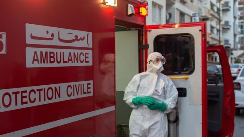 تسجيل 1063 حالة إصابة جديدة بفيروس كورونا منها 42 حالة بجهة الرباط-سلا-القنيطرة