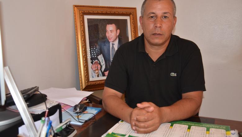 عبد الله الحماري : قطاع تربية الدواجن يعيش كارثة غير مسبوقة في تاريخه