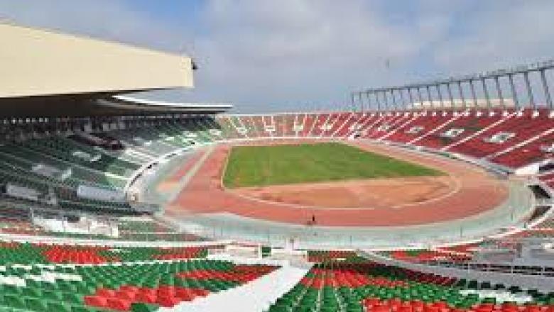 إقامة مباريات الكونفدرالية الإفريقية لكرة القدم في المغرب بنظام المباراة الواحدة