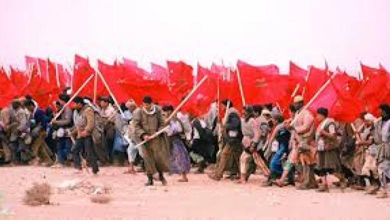 مبادرة الحكم الذاتي المغربية هي الحل الوحيد للنزاع الإقليمي حول الصحراء المغربية