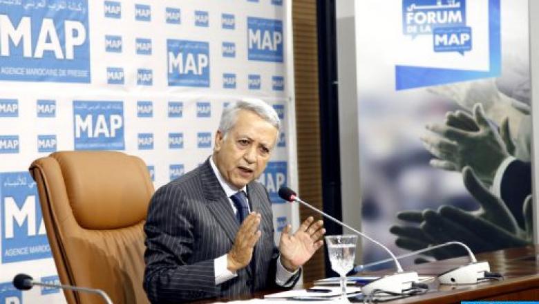 السيد محمد ساجد: نسعى للعب دور أكبر في المشهد السياسي، والحزب يتمتع بجاذبية جعلته قبلة لكفاءات جديدة