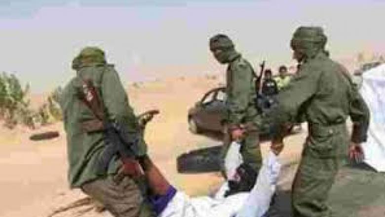 منظمات دولية تطالب بمساءلة الجزائر بشأن انتهاكات حقوق الإنسان المرتكبة في تندوف